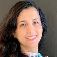 Suchitra Marwah