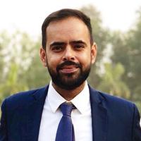 Arjun Kochhar