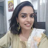 Megha Bhargava
