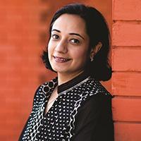 Geeta Goel