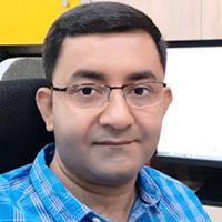 Indrajit Adhikari