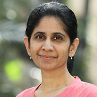 Prof. Mamta Kulkarni