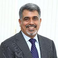 Rakesh Malik