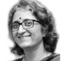 Rekha Krishnan